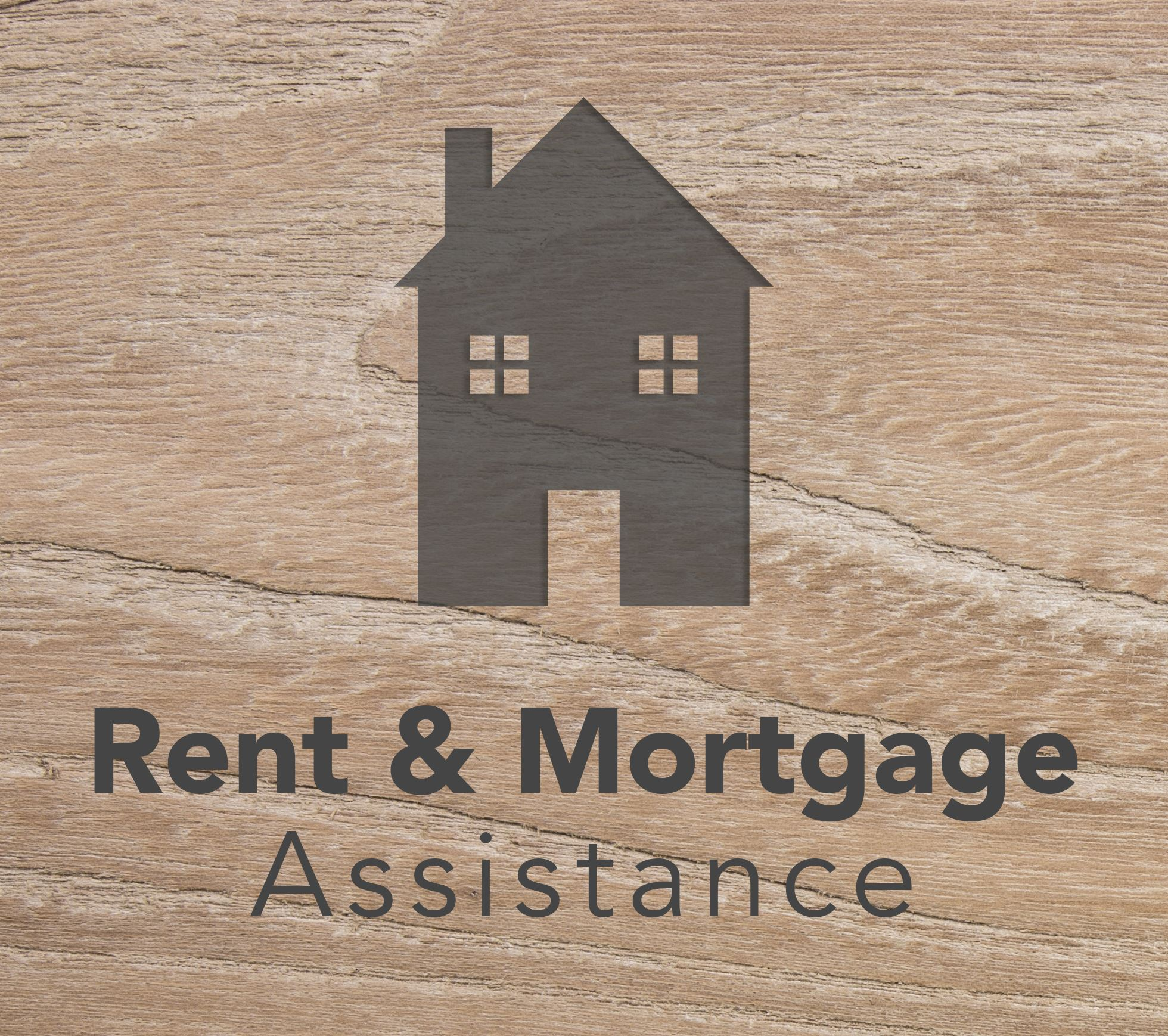 Rent and Mortgage Assistance
